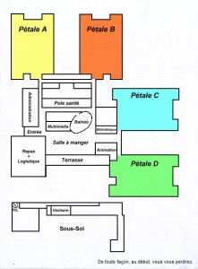 plan Foyer