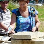 Première pierre