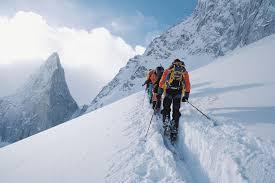 photo de montagne 1